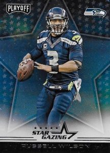 2016 Panini Playoff Football Cards 30
