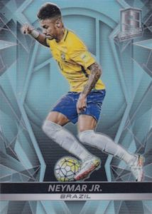 2016 Panini Spectra Soccer Cards 24