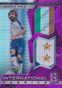 2016 Panini Spectra Soccer Cards 27