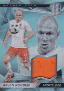 2016 Panini Spectra Soccer Cards 32