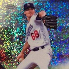2016 Topps Chrome Update Series Baseball Cards