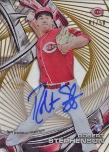 2016 Topps High Tek Baseball Cards 22