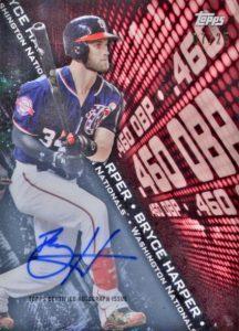 2016 Topps High Tek Baseball Cards 27
