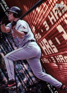 2016 Topps High Tek Baseball Cards 26