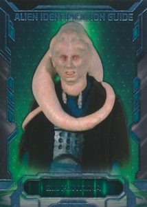2016 Topps Star Wars Masterwork Trading Cards 34