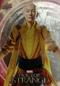 2016 Upper Deck Doctor Strange
