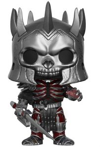 Funko Pop The Witcher Vinyl Figures 2