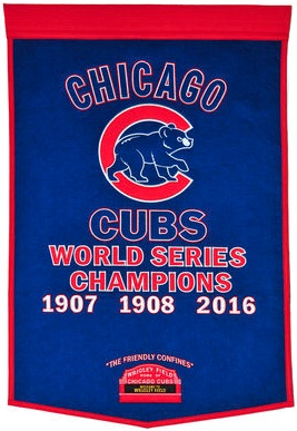 2016 Chicago Cubs World Series Champions Memorabilia Guide 7