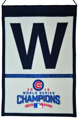 2016 Chicago Cubs World Series Champions Memorabilia Guide 6