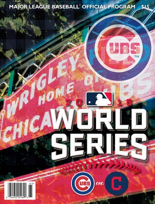 2016 Chicago Cubs World Series Champions Memorabilia Guide 10