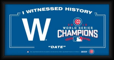 2016 Chicago Cubs World Series Champions Memorabilia Guide 8