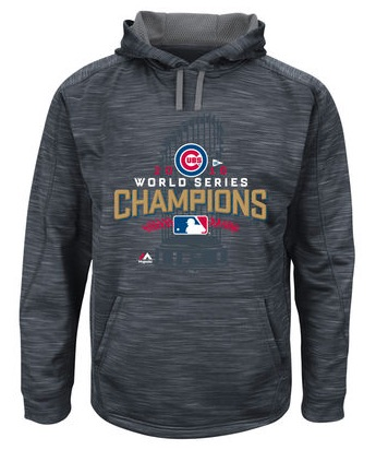 2016 Chicago Cubs World Series Champions Memorabilia Guide 3
