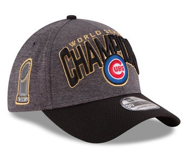 2016 Chicago Cubs World Series Champions Memorabilia Guide 2