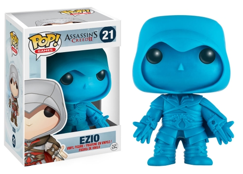 Ultimate Funko Pop Assassin's Creed Vinyl Figures List and Gallery 23