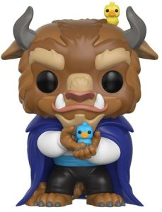 Funko Pop Beauty and the Beast Vinyl Figures Checklist and Gallery 2