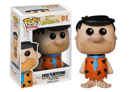 Ultimate Funko Pop The Flintstones Figures Checklist and Gallery 3