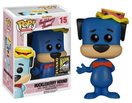 Ultimate Funko Pop Hanna Barbera Figures Checklist and Gallery 7
