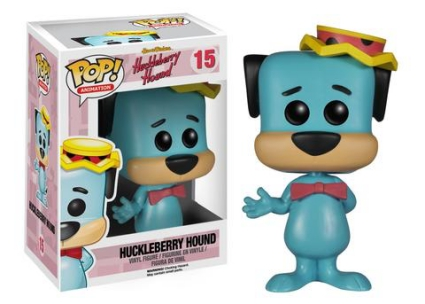 Ultimate Funko Pop Hanna Barbera Figures Checklist and Gallery 6