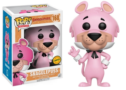 Ultimate Funko Pop Hanna Barbera Figures Checklist and Gallery 51