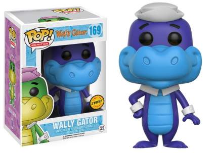 Ultimate Funko Pop Hanna Barbera Figures Checklist and Gallery 53