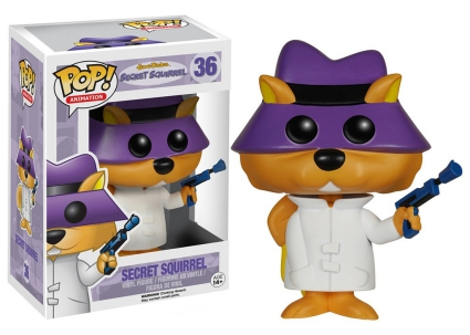 Ultimate Funko Pop Hanna Barbera Figures Checklist and Gallery 9
