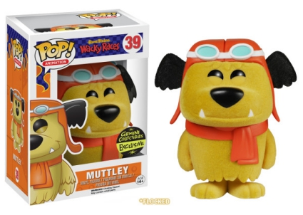 Ultimate Funko Pop Hanna Barbera Figures Checklist and Gallery 13