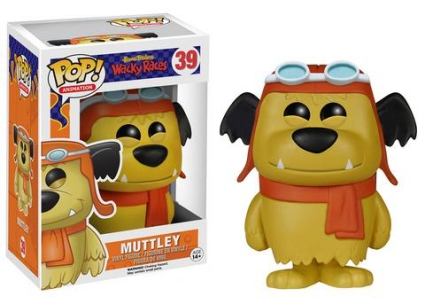 Ultimate Funko Pop Hanna Barbera Figures Checklist and Gallery 12