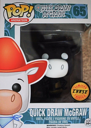 Ultimate Funko Pop Hanna Barbera Figures Checklist and Gallery 27