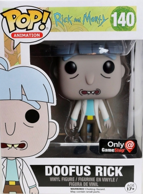 Funko Pop Rick And Morty Checklist Info Visual Guide