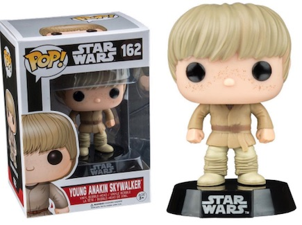Ultimate Funko Pop Star Wars Figures Checklist and Gallery 194