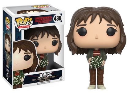 Ultimate Funko Pop Stranger Things Figures Checklist and Gallery 14