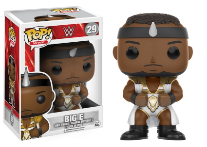 Ultimate Funko Pop WWE Figures Checklist and Gallery 44