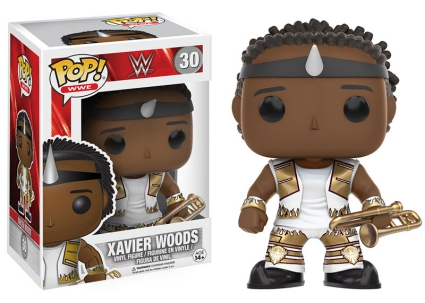 Ultimate Funko Pop WWE Figures Checklist and Gallery 45