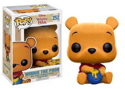 Ultimate Funko Pop Winnie the Pooh Vinyl Figures Guide 7