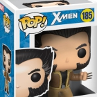 Ultimate Funko Pop Wolverine Figures Checklist and Gallery