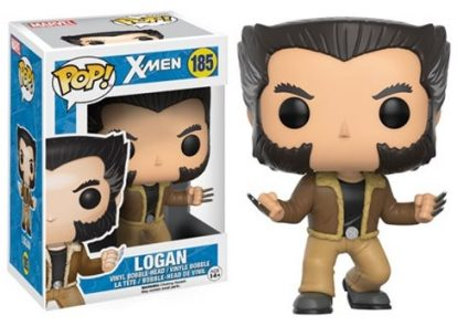 Funko Pop X-Men Marvel