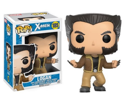 Ultimate Funko Pop X-Men Vinyl Figures Checklist and Gallery 37