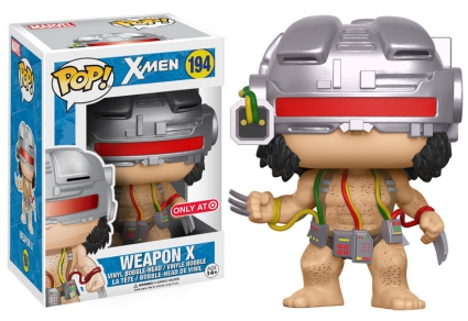 Ultimate Funko Pop X-Men Vinyl Figures List and Gallery 38