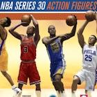 2016-17 McFarlane NBA 30 Sports Picks Figures