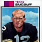 Top Terry Bradshaw Football Cards
