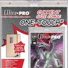 Ultra Pro Comic Book and Art Protection and Display Guide