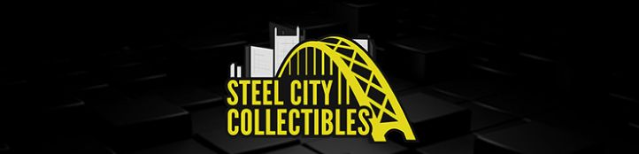 Press Release: Steel City Collectibles Announces New Partnership with The Cardboard Connection 1