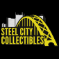 Press Release: Steel City Collectibles Announces New Partnership with The Cardboard Connection