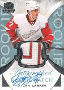 2015-16 Upper Deck The Cup Hockey Cards 22