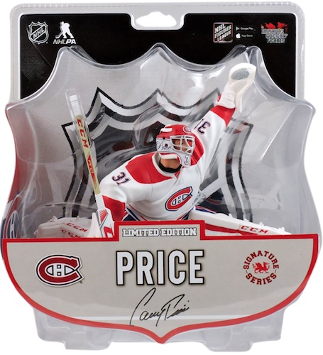 2016-17 Imports Dragon NHL Figures Checklist and Gallery 16