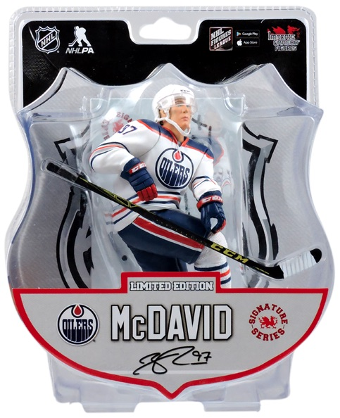 2016-17 Imports Dragon NHL Figures Checklist and Gallery 22