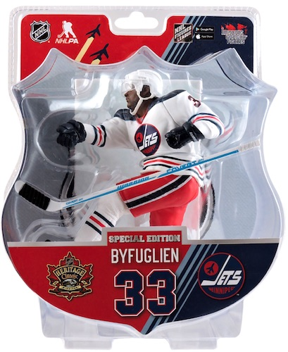 2016-17 Imports Dragon NHL Figures Checklist and Gallery 31