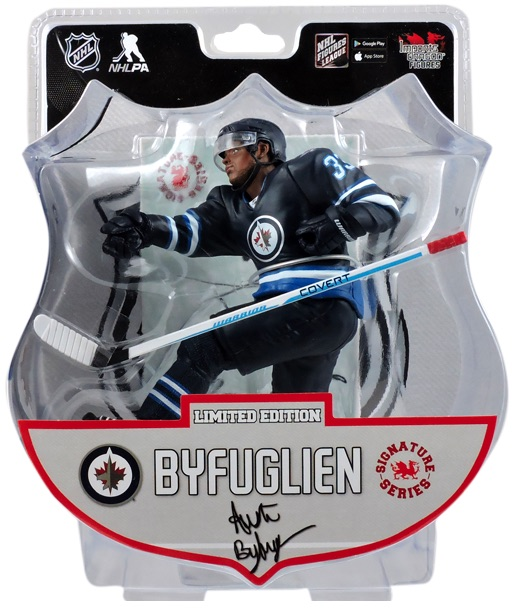 2016-17 Imports Dragon NHL Figures Checklist and Gallery 17