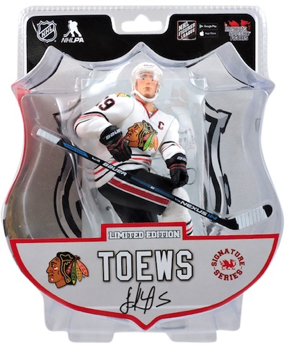 2016-17 Imports Dragon NHL Figures Checklist and Gallery 20