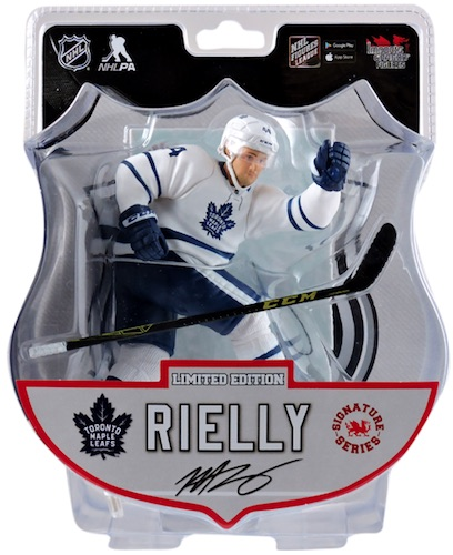 2016-17 Imports Dragon NHL Figures Checklist and Gallery 19